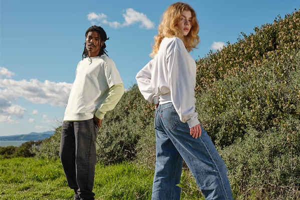 Levi's® Bottoms 2 pairs for £115 or 3 pairs for £155