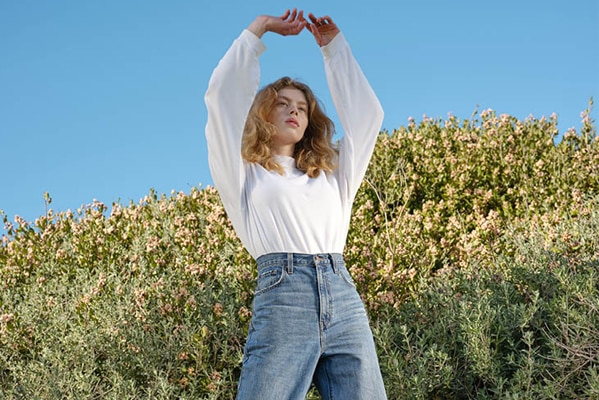 Levi's® Buy 1 bottom and get 30% off tops