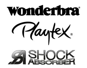 Wonderbra Playtex Shockabsorber