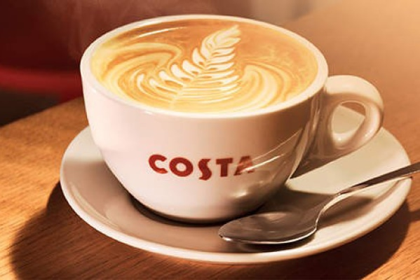 Costa Coffee Featured Image
