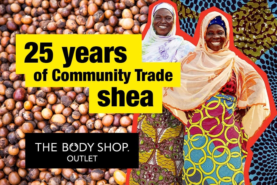 There's a She in every Shea!