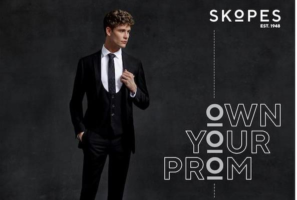Prom 2019 Offers