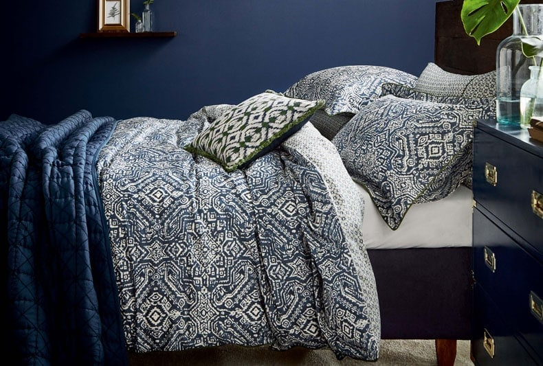 Bedeck's National Bed Month top tips for choosing new bedding
