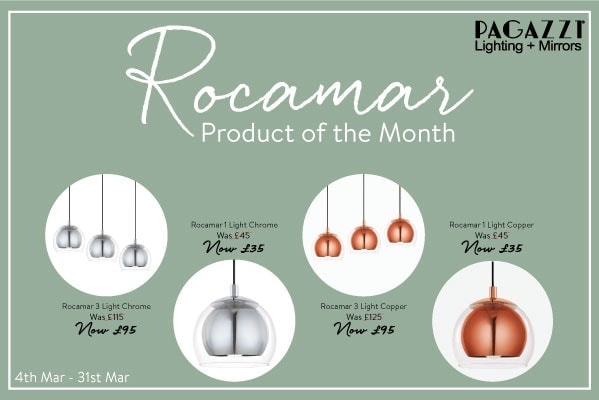 Product of the Month – March