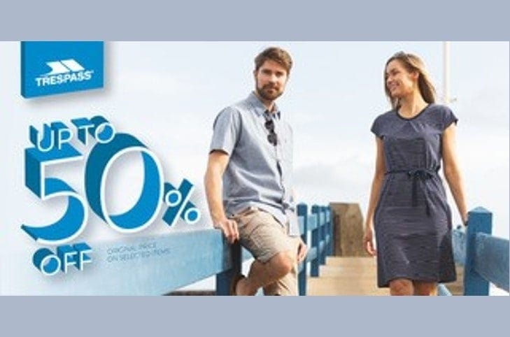 Up to 50% Off Summer Casuals