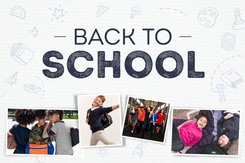 Get back to school in style with Lakeside Village