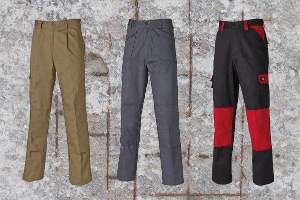 Dickies Back To College Offers – Work Trousers only £20