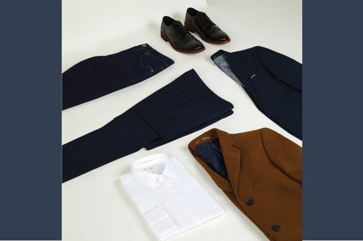 Suit Direct Back to work, back to school, back to style!