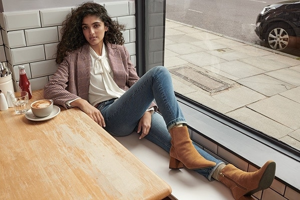 M&S Outlet It's all about Denim this month