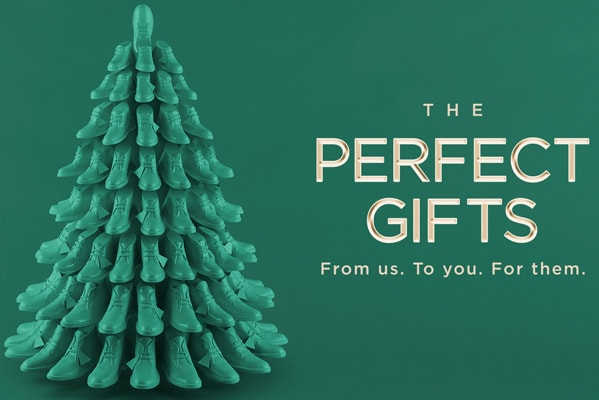 Clarks The Perfect Gifts