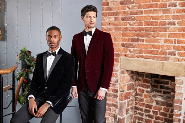 Suit Direct Partywear from £89