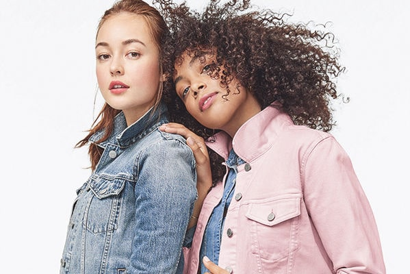 GAP Outlet Extra 20% off entire purchase