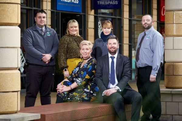 New facilities management company appointed at Lakeside Village