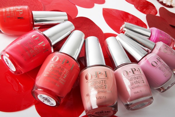 Beauty Outlet OPI Infinite Shine 2 only £6.99 or 2 for £10