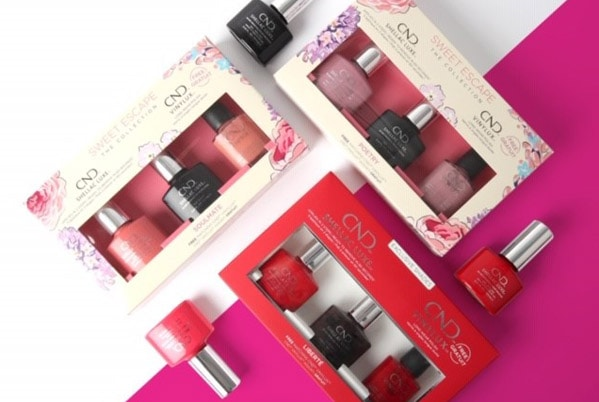 Beauty Outlet CND Shellac Offers
