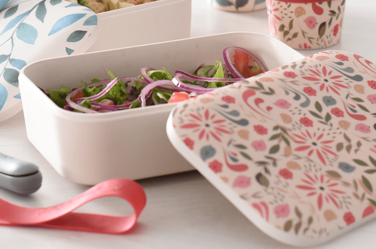 Live Well, Eat Well with 6 Healthy and Tasty Lunchbox Ideas from ProCook
