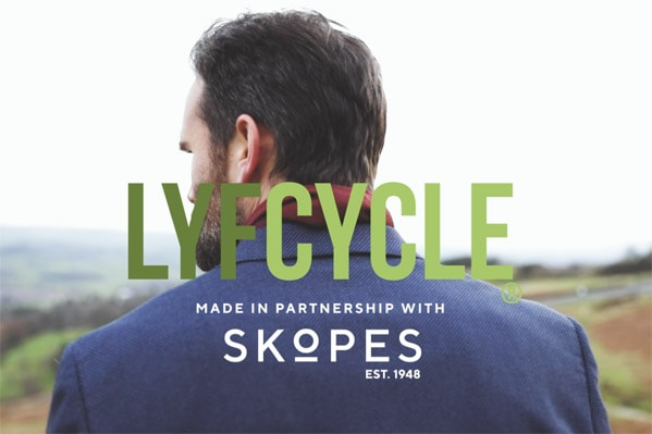 Skopes Skopes Lyfcycle Range Now Available
