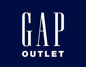 GAP Outlet Entire Store 50% off + selected lines 60% off