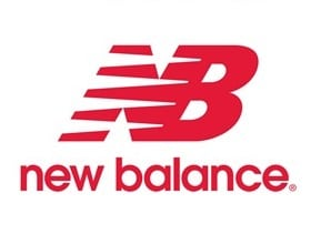 New Balance up to 30% off additional on selected lines